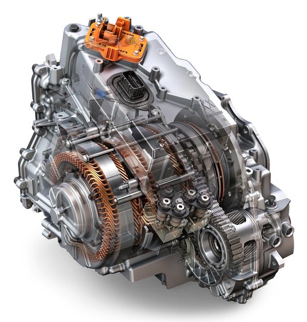 Chevrolet Volt 2016: Chevrolet Volt 2 : Son Thermique Sera Plus Gros