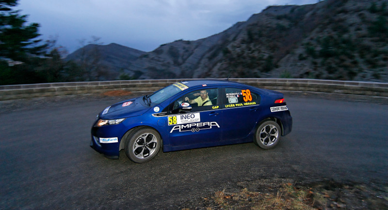 Opel Ampera 58 Monte Carlo