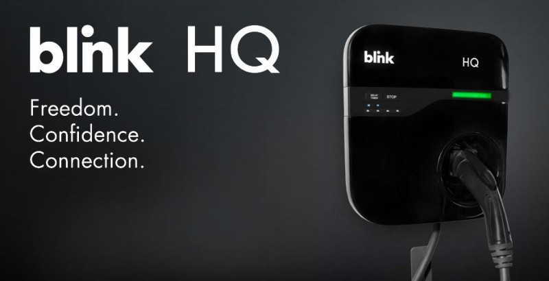 Wallbox Blink HQ