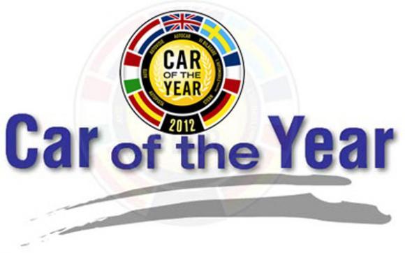 voiture de l'année