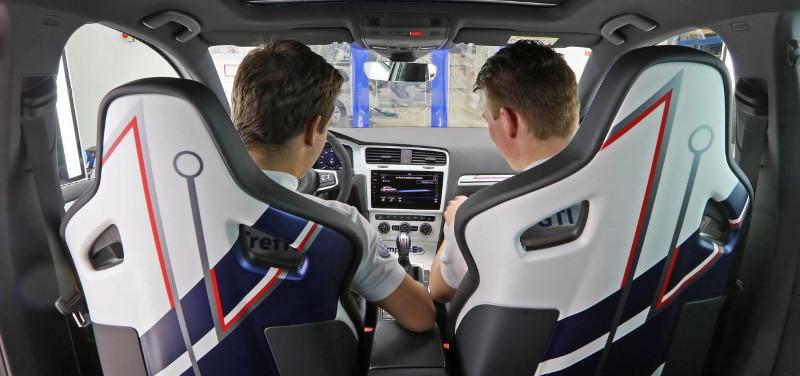 Volkswagen GTE ImpulsE