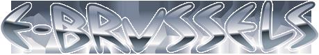 Logo E-brussels