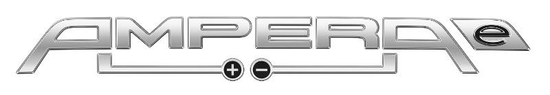 Logo Amperae