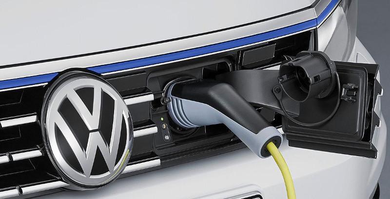 Prise Volkswagen Passat GTE