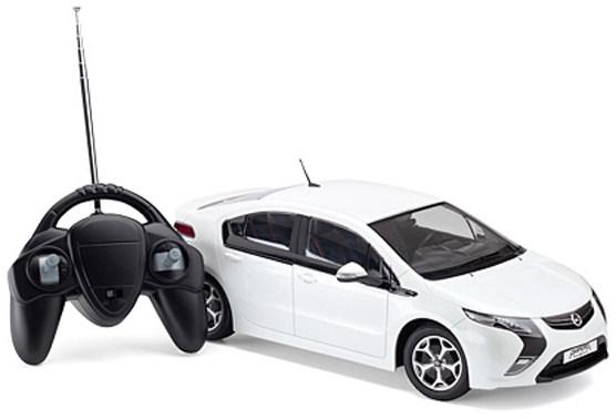 Opel Ampera RC radicommandée