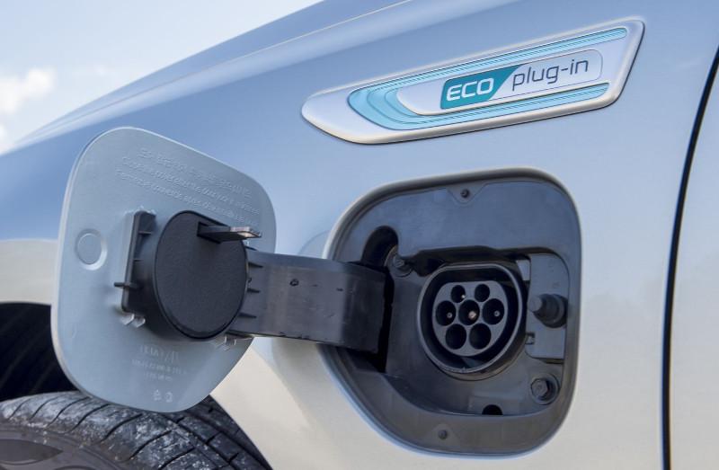 Kia Sonata Connecteur charge