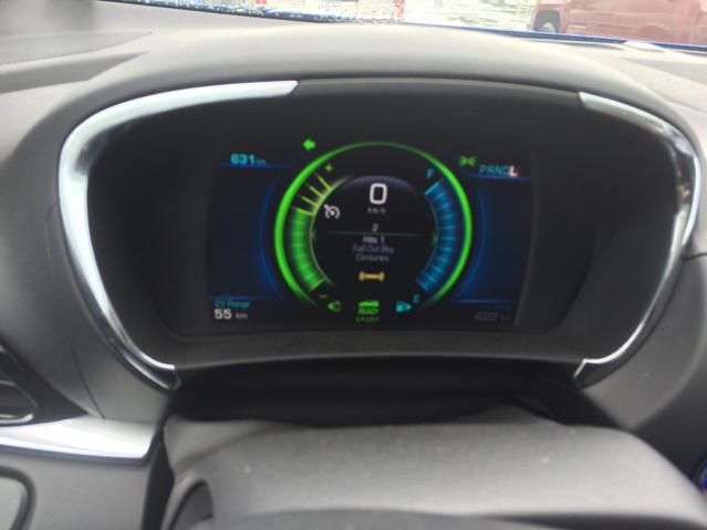 Chevrolet Volt 2016 kickincanada