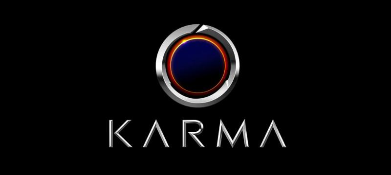 Logo Karma Automotive