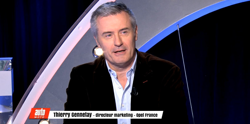 Thierry Gennetay